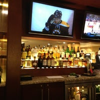 Photo taken at Gulliver's Bar @ Doubletree Chesterfield by Jeremy B. on 3/28/2013