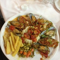 Photo taken at Acropolis cafe restaurant by Слава М. on 6/1/2013