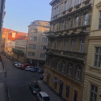 Photo taken at Best Western hotel Páv by Tom M. on 3/16/2017