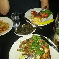 Photo taken at Trina's Starlite Lounge by Scott A. on 6/15/2013