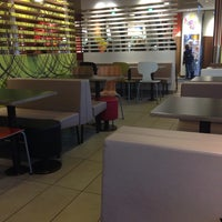 Photo taken at McDonald's by Captain P. on 2/18/2014
