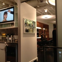 Photo taken at Ruiz Salon by Anilyn101 on 1/18/2013
