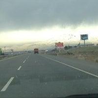 3/8/2013にHasan A.がKayseri - Ankara Karayoluで撮った写真