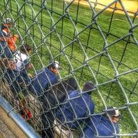Photo taken at Northside Baseball Fields by Yvonne R. on 4/16/2014