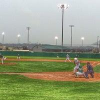 Photo taken at Northside Baseball Fields by Yvonne R. on 3/10/2014
