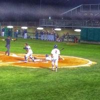 Photo taken at Northside Baseball Fields by Yvonne R. on 2/26/2014