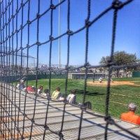 Photo taken at Northside Baseball Fields by Yvonne R. on 3/11/2014