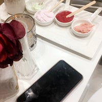 Photo taken at Salon by Maryoom M. on 8/26/2017