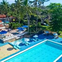Photo taken at Mombasa Beach Hotel by Antony W. on 10/6/2017