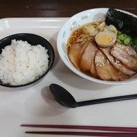Photo taken at 明石食堂 フードコート 第二神明明石サービスエリア by ぱぱ @. on 4/16/2018