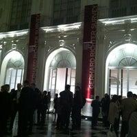 Photo taken at Museo de Arte de Lima - MALI by ρeρe A. on 11/16/2012