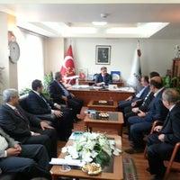12/3/2013 tarihinde Ahmet Muzaffer A.ziyaretçi tarafından Kastamonu Ticaret Ve Sanayi Odasi'de çekilen fotoğraf