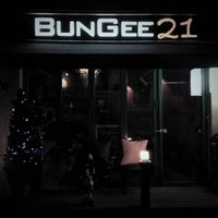 Photo taken at BUNGEE21 by Kwon H. on 1/2/2013