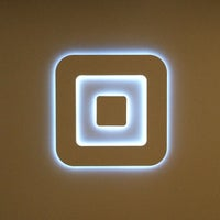 Photo taken at Square HQ by Aaron D. on 9/30/2013