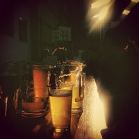 Photo taken at Southern Pacific Brewing by Aaron D. on 4/12/2013