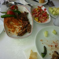 6/22/2013 tarihinde Kenan A.ziyaretçi tarafından Çağlayan Et ve Balık Lokantası'de çekilen fotoğraf