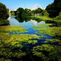 Photo prise au Hyde Park par Anton G. le6/7/2013