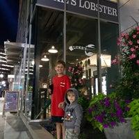 Foto scattata a Luke's Lobster da HondaPro J. il 7/20/2018