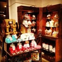 Foto scattata a Said dal 1923 - Antica Fabbrica del Cioccolato da Raffaella P. il 4/5/2013