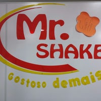 Foto scattata a Mr. Shake da William R. il 6/1/2014