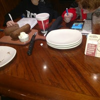 Photo taken at Outback Steakhouse by Damian M. on 10/29/2017