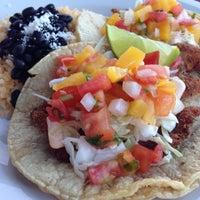9/28/2013 tarihinde Amanda H.ziyaretçi tarafından El Mexicano'de çekilen fotoğraf
