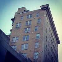 Photo taken at The Glenn Hotel by Amanda H. on 9/19/2013