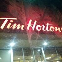 Photo taken at Tim Hortons by Sonia M. on 2/11/2013