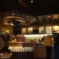 Photo taken at Starbucks by Sonia M. on 2/18/2013