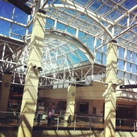 Photo taken at Connecticut Post Mall by Kevin B. on 9/23/2012