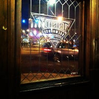Photo taken at Trinity Brewhouse by Kevin B. on 11/28/2012