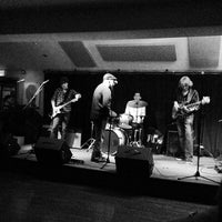 Photo taken at Blu Parrot by Kevin B. on 2/22/2013