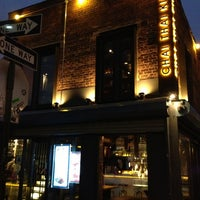 Chai Thai Kitchen - Thai Restaurant in Brooklyn