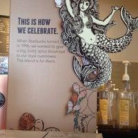 Photo taken at Starbucks by Stephanie V. on 9/21/2013