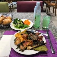 Photo taken at Restaurante Liverpool by Armando H. on 7/25/2017