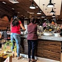 Photo taken at Restaurante Liverpool by Armando H. on 10/14/2017