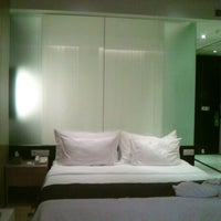 Photo taken at Padma Hotel Bandung by Kintan Wida B. on 3/1/2013