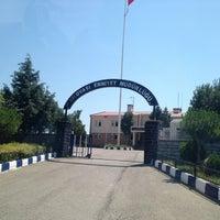 Photo taken at Dilovası Emniyet by Raşit A. on 6/26/2013