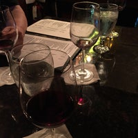 Photo taken at Dobson's Bar & Restaurant by Leila P. on 5/27/2015