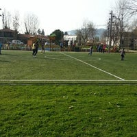 Photo taken at Parque de Arouca by Pedro S. on 2/9/2013