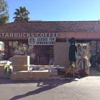Photo taken at Starbucks by Scott I. on 11/1/2013