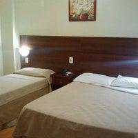 Photo taken at Lang Palace Hotel by Klauber Rodolfo Z. on 2/22/2013