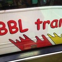 Photo taken at BBL Trans (Buendia Terminal) by Alan M. on 3/28/2013