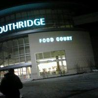 Photo taken at Southridge Mall by Lia K. on 2/22/2013