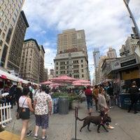 Foto tomada en Mad. Square Eats por ipleiie C. el 10/5/2018