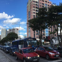 Photo taken at Avenida Vereador Narciso Yague Guimarães by Caio César O. on 1/15/2018