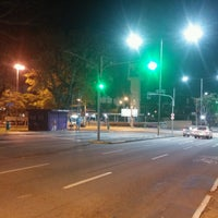 Photo taken at Avenida Vereador Narciso Yague Guimarães by Caio César O. on 8/29/2016