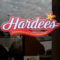 Photo taken at Hardee's by Iliyaas M. on 10/4/2013