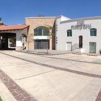 Foto tomada en Hotel Fuerte Real por Andres T. el 2/19/2013