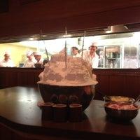 Photo taken at Pancake Pantry by Andrew M. on 7/11/2013